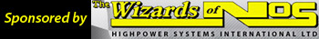 Wizards of NOS, manufacturer of the best nitrous and nos kits for bikes and cars.